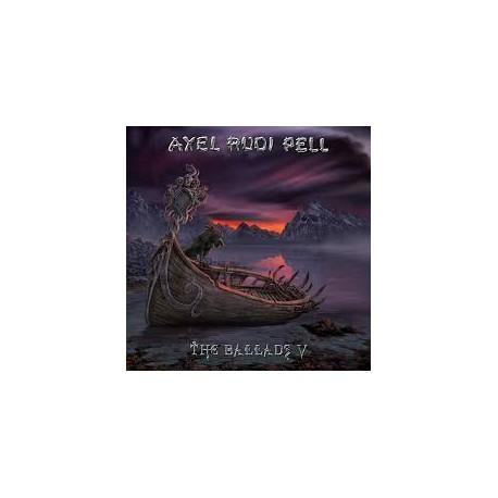 PELL, AXEL RUDI - The Ballads V