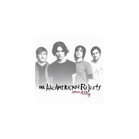ALL-AMERICAN REJECTS, THE - Move Along
