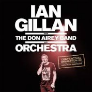 GILLAN, IAN - Contractual Obligation 2 - Live In Warsaw