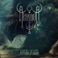 AKASAVA - Nothing At Dawn (Digipak)