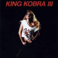 KING KOBRA - III (Digipak)