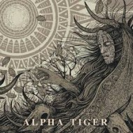 ALPHA TIGER - s/t (Digipak)