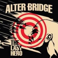 ALTER BRIDGE - The Last Hero (Digipak)