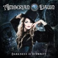 AMBERIAN DAWN - Darkness Of Eternity (Digipak)