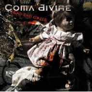 COMA DIVINE - Dead End Circle (Digipak)