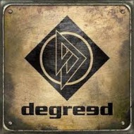 DEGREED - s/t