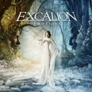 EXCALION - Emotions (Digipak)
