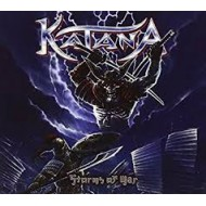 KATANA - Storms Of War