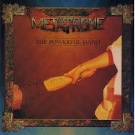 METATRONE - The Powerful Hand