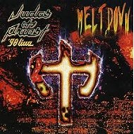 JUDAS PRIEST - '98 Live Meltdown