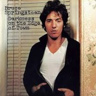 SPRINGSTEEN, BRUCE - Darkness On The Edge Of Town