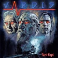 VARDIS - Red Eye (Digipak)