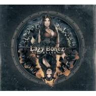 LAZY BONEZ - Alive (Digipak)
