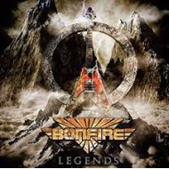 BONFIRE - Legends