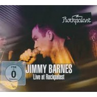 BARNES, JIMMY - Live At Rockpalast