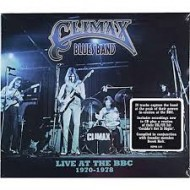 CLIMAX BLUES BAND - Live At BBC 1970-1978