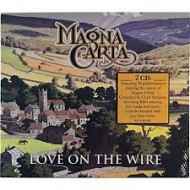 MAGNA CARTA - Love On The Wire