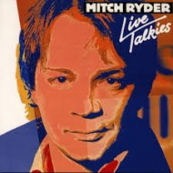 RYDER, MITCH - Live Talkies + Easter In Berlin