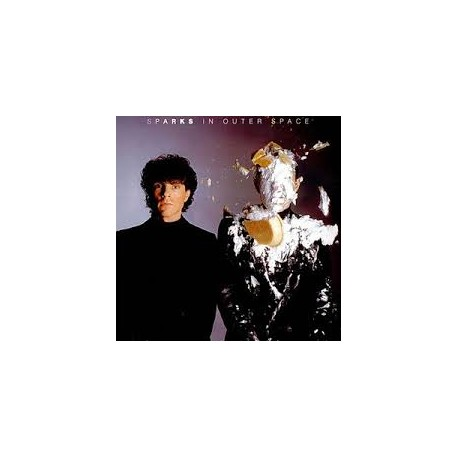 SPARKS - In Outer Space (Digipak)