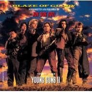 BON JOVI, JON - Blaze Of Glory