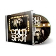 COLD SHOT - s/t