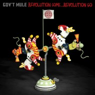 GOV'T MULE - Revolution Come...Revolution Go (Digipak)