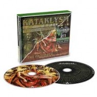 KATAKLYSM - The Prophecy (Stigmata Of The Immaculate) / Epic (The Poetry Of War)