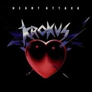 KROKUS - Heart Attack (Digipak)