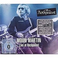 MARTIN, MOON - Live At Rockpalast 1981