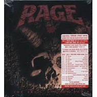 RAGE - The Devil Strikes Again (Digibook)