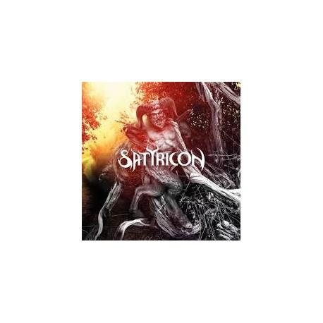 SATYRICON - s/t