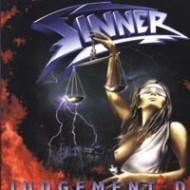 SINNER - Judgement Day