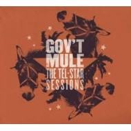 GOV'T MULE - Tel-Star Sessions (Digipak)