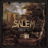 SALEM - Kaddish (Digipak)