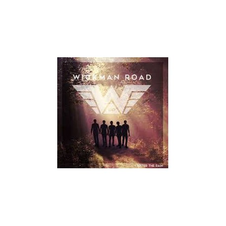WICMAN ROAD - After The Rain