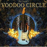 VOODOO CIRCLE - Alex Beyrodt's Voodoo Circle