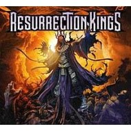 RESURRECTION KINGS - s/t