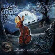 TRICK OR TREAT - Rabbits Hill Pt. 2 (Digipak)