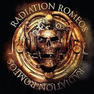 RADIATION ROMEOS - s/t