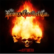BRONX CASKET CO., THE - Antihero