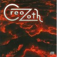 CREOZOTH - s/t