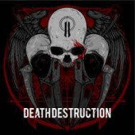 DEATH DESTRUCTION - II (Digipak)