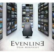 EVENLINE - Dear Morpheus (Digipak)