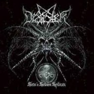 DESASTER - 666 -Satan's Soldiers Syndicate