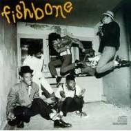 FISHBONE - s/t