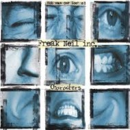 FREAK NEIL INC. - Characters