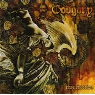 GODGORY - Resurrection (Digipak)