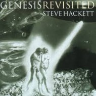 HACKETT, STEVE - Genesis Revisited