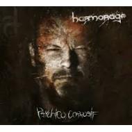 HARMORAGE - Psychico Corrosif (Digipak)