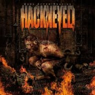 HACKNEYED - Burn After Reaping (Digipak)